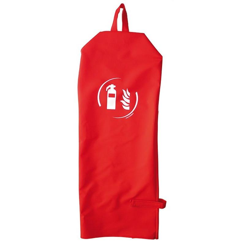 Housse de protection pour votre extincteur de 6 9 kg for Housse extincteur
